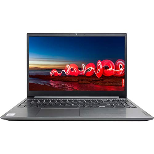"Lenovo_ThinkBook_15 Business Laptop (10th Gen Intel Core i7-10510U, 24GB DDR4 RAM, 1TB NVMe SSD, 15.6"" Full HD, Windows 10 Pro) Professional Notebook Computer"