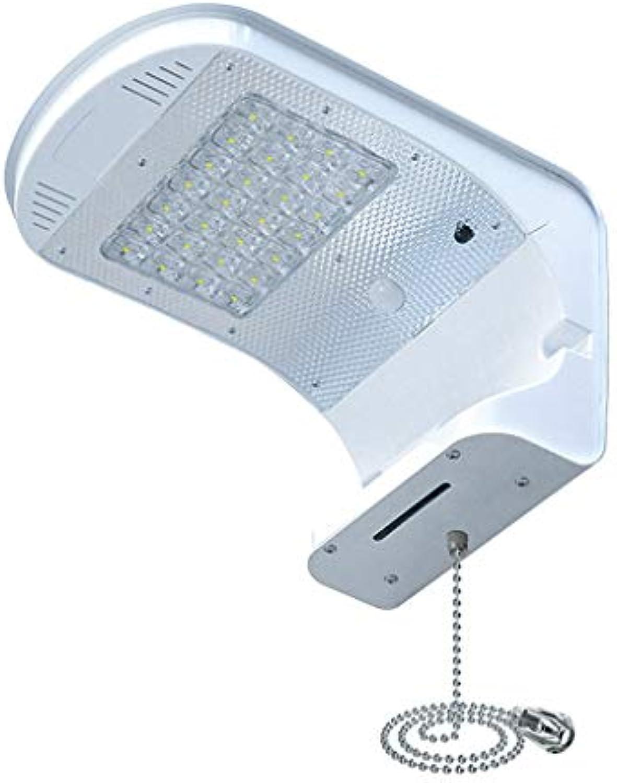 Solarflutlichter im Freien, LED-Sicherheitslichter 5600k IP65 imprgniern Bewegungssensor (Farbe   B)