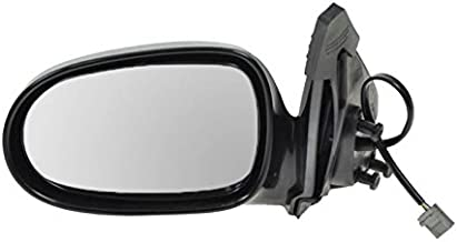 Power Side View Door Mirror Driver Left LH for 00-06 Nissan Sentra