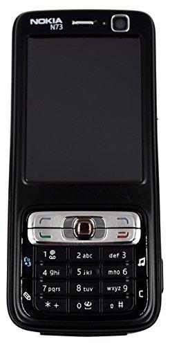 Nokia N73 Tecnologia 3G Fotocamera da 3.2 MP(Ricondizionato Certificato)