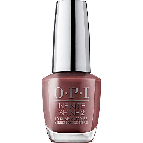 OPI Infinite Shine Gel Lacquer2, Linger Over Coffee