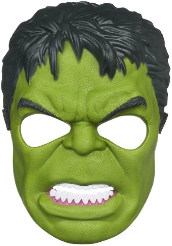 Marvel Avengers Film Rollenspiel Heldmaske Hulk
