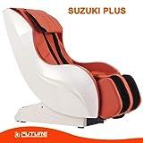 Future Massager Fully Automatic Zero Gravity Mini Full Body Massage Chair