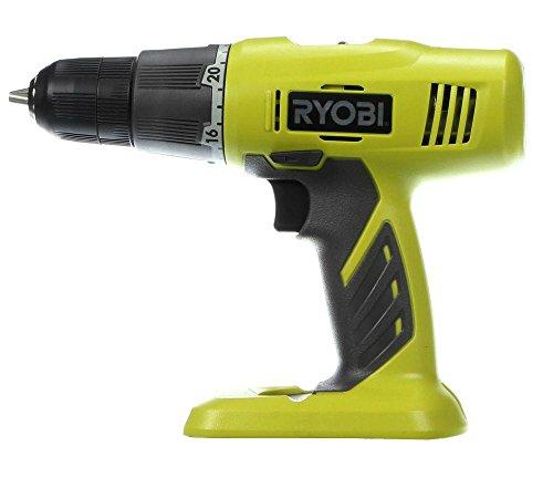 Ryobi P209 18 V Drill-Driver Bare Tool