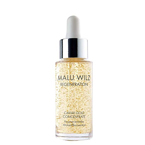 Malu Wilz Kosmetik Caviar Gold Concentrate 15 ml Limitierte Edition