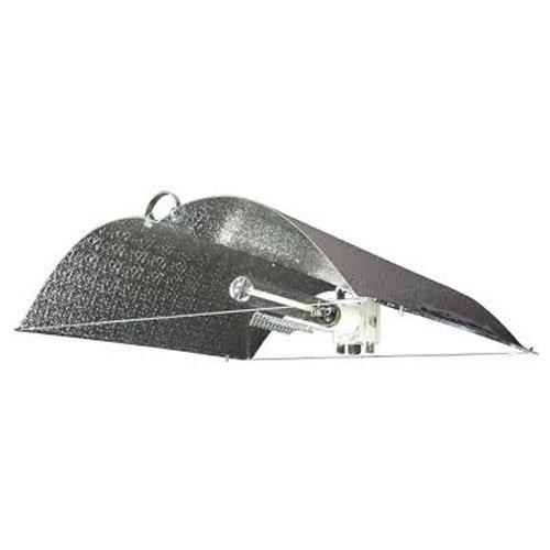 Réflecteur Adjust-a-Wings® Enforcer Small S Martelé / Stucco (54x38cm)