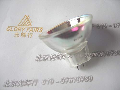 Jammas 6V20W MR11 Smooth Reflector Bulb,Microscope Light,6V 20W Halogen lamp