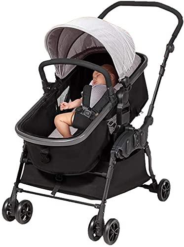 Bebé columpios para bebés, swing de bebé 3 en 1 con respaldo...