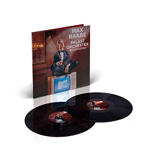 Max Raabe - MTV Unplugged [Vinyl LP]