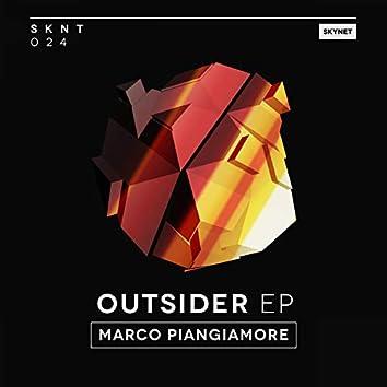 Outsider EP