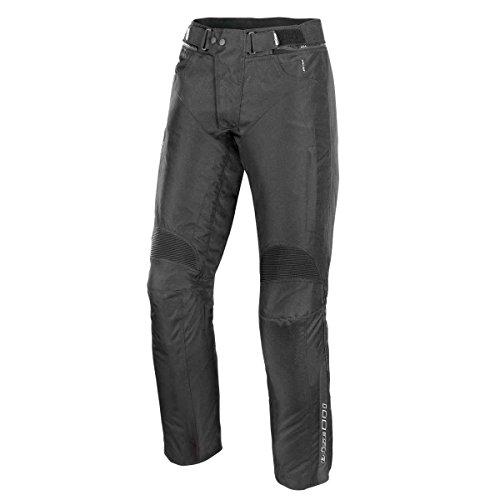 Büse 117100-XXL Lago Evo Pantalon Noir Taille : 2XL
