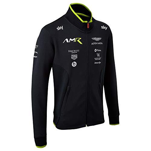 Aston Martin Racing 2020 Men's Team Sweatshirt (M)