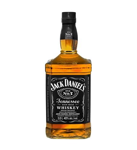Jack Daniel's Old No.7 Whiskey Grossflasche 3,0l