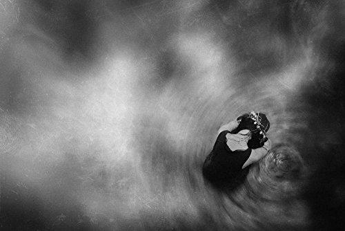 Kunst für Alle Reproduction/Poster: Jay Satriani dilemmas of Love - Affiche, Reproduction Artistique de Haute qualité, 90x60 cm