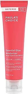 Paula's Choice Defense Dagcrème SPF 30 - Minerale Hydraterende Crème geeft je Huid een Gezonde Glow - Gaat Huidveroudering...