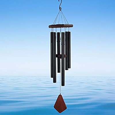Amazon - 50% Off on Wind Chimes Outdoor Deep Tone – 32 Inch Memorial Musical Wind Chime