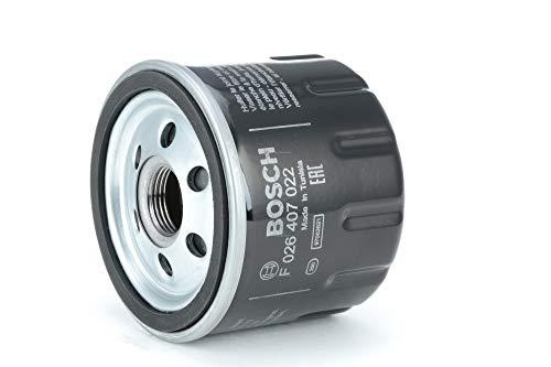 Bosch F026407022 filtro de aceite