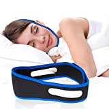Best Chin Straps - Anti Snoring Chin Strap, Comfortable Natural Snoring Solution Review