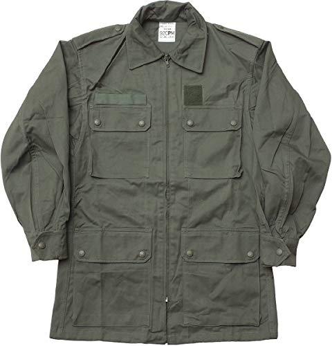 フランス軍 AF フィールドジャケット デッドストック39857192LP