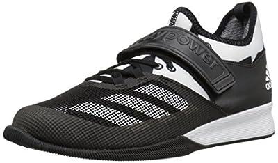 promo code 9200e ca830 12. adidas Performance Men s Crazy Power Cross-Trainer Shoe