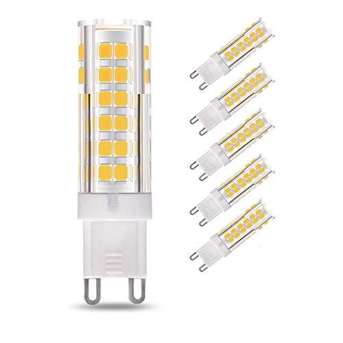 Koelkast Gloeilamp Led-lampen G9 Gloeilampen Led G9 Gloeilampen Led-lampen E14 Lampen Voor Huis E14 Gloeilamp Badkamer Gloeilamp warm white,g9
