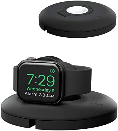 PZOZ Stand Compatible for Apple Watch Charger Not Included Charger Portable Charging Station product image