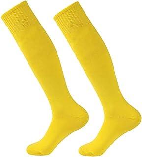 Knee High Soccer Socks,DD DEMOISELLE Unisex Back to School Socks 2/6/10 Paris