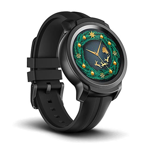 Ticwatch E2 Smartwatch Wear OS di Google, Fashion Smart Watch, 5 ATM a...