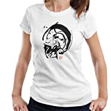 Cloud City 7 Aikido Leo Tamaki Women's T-Shirt
