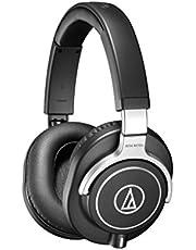 Audio-Technica ATH-M70X Studio Monitor Hoofdtelefoon AUD ATHM70X