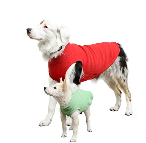 Product Image 5: Gooby Stretch Fleece Vest Dog Sweater