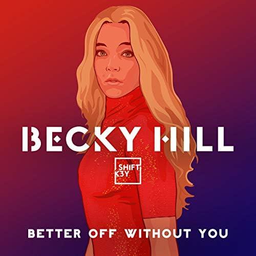 Becky Hill & Shift K3y
