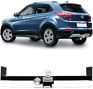 Engate Para Reboque Rabicho Hyundai Creta 2017 18 Tração 400Kg InMetro