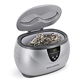 MGUC500-Magnasonic Professional Ultrasonic Jewelry Cleaner