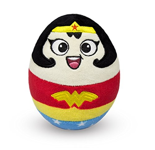 DC Comics 5060426660283 – Wonder Woman Peluche