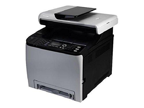 Ricoh SP C252SF - Multifunktionsdrucker - Farbe - Laser - Legal (216 x 356 mm) (Original) - A4/Legal (Medien) RICOH SPC252SF 4IN1 PRINTER 901288 color laser