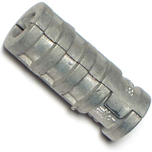 Hard-to-Find Fastener 014973269470 Lag Expansion Shields, 1/4 Short, Piece-12