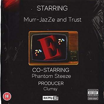 E (feat. Phantom Steeze & Trust)