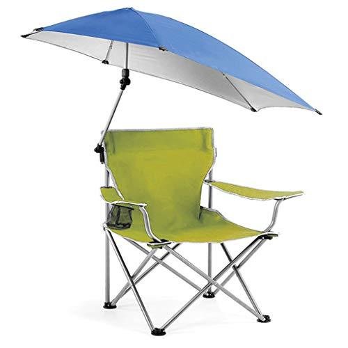 Redcliffs Chaise de Camping Vert Foncé 51 x 90 x 54 cm 1 pièces