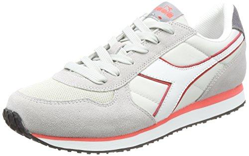 Diadora K-Run W Sportschuhe für Damen, Grau - Grau, 40