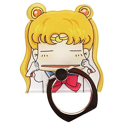CoolChange Anillo para Smartphone de Sailor Moon