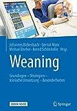 Weaning: Grundlagen - Strategien - klinische Umsetzung - Besonderheiten - Johannes Bickenbach