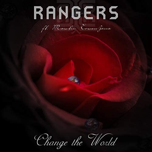 The Rangers feat. Martin Lorenzana