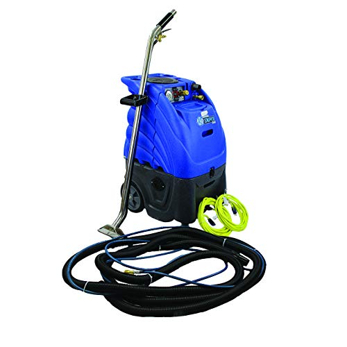 Great Features Of Ultimate Solutions Sandia Sniper 500 PSI 2 Stage Carpet Cleaning Extractor Machine...