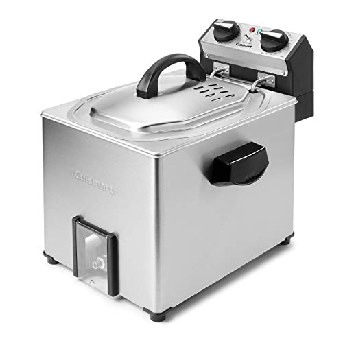 Best deep fryer for turkey extra large capacity