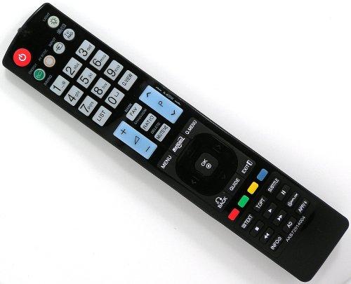 Ersatz Fernbedienung für LG AKB72914004 Fernseher TV Remote Control/Neu