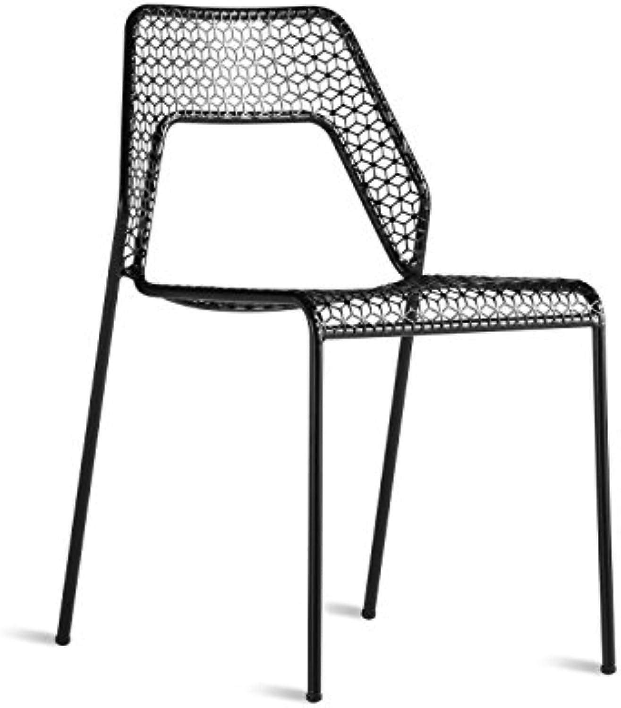 silver Import PDI-WR-3585 Meshi Chair