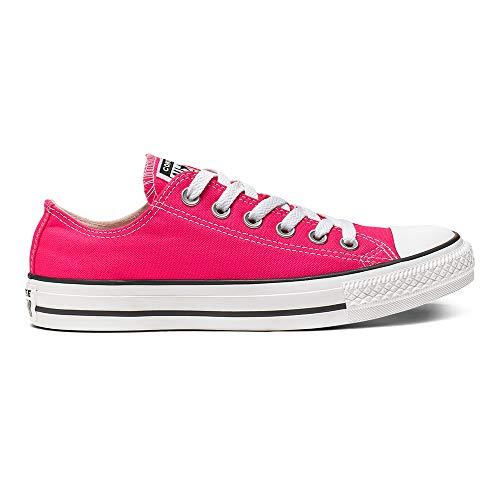 Converse Chucks CTAS OX 164294C Pink, Schuhgröße:41
