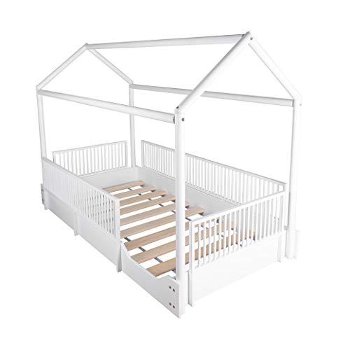 cama montessori fabricante Duduk