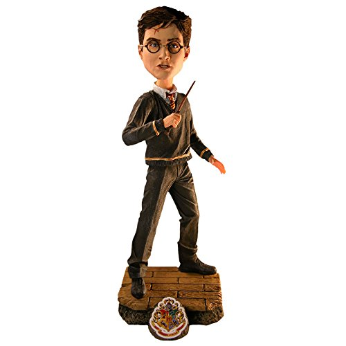 Harry Potter Head Knocker Bobble Head